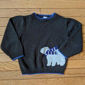 Gymboree Polar Bear Sweater